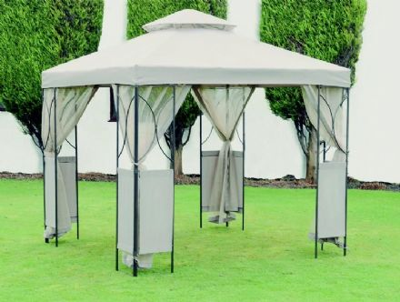Pagoda Cambridge Gazebo - 2.5m